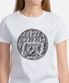 Jousting Knights Tee