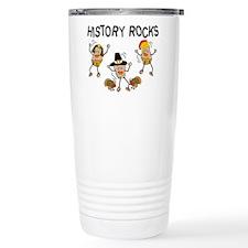 History Rocks Travel Mug