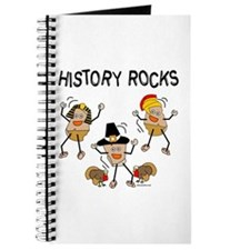 History Rocks Journal