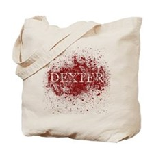 Cute Blood spatter Tote Bag