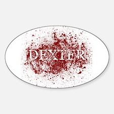 dexter2 Decal