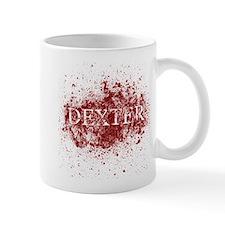 dexter2 Mugs