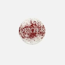 Cute Dexter morgan Mini Button