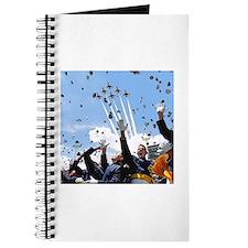 Thunderbirds Over Academy Journal