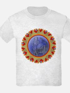 Modern Tomdala T-Shirt