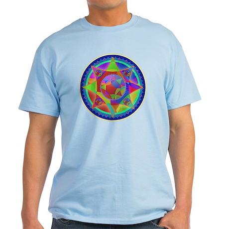 Modern Tomdala Light T-Shirt