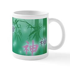 Bamboo spirit Mug