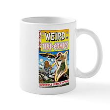 Weird Tiki Comics #1 Mug