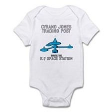 Cyrano Jones Infant Bodysuit
