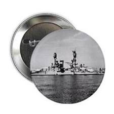 "USS Pennsylvania Ship's Image 2.25"" Button"