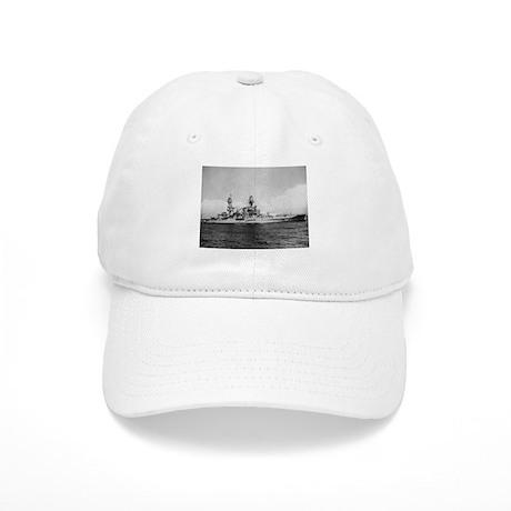 USS Pennsylvania Ship's Image Cap