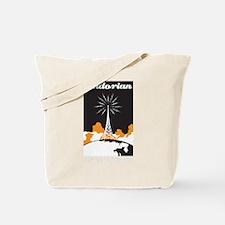 Andorian Tote Bag