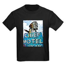 Chief Motel T