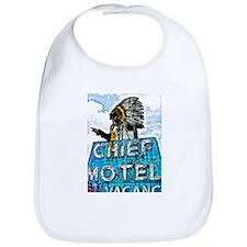 Chief Motel Bib