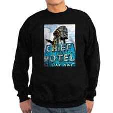 Chief Motel Sweatshirt