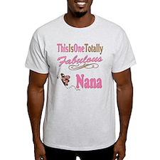 Totally Fabulous Nana T-Shirt