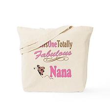 Totally Fabulous Nana Tote Bag