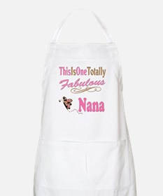 Totally Fabulous Nana Apron