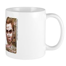 Unique Honest abe Mug