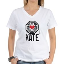 I Heart Kate - LOST Shirt