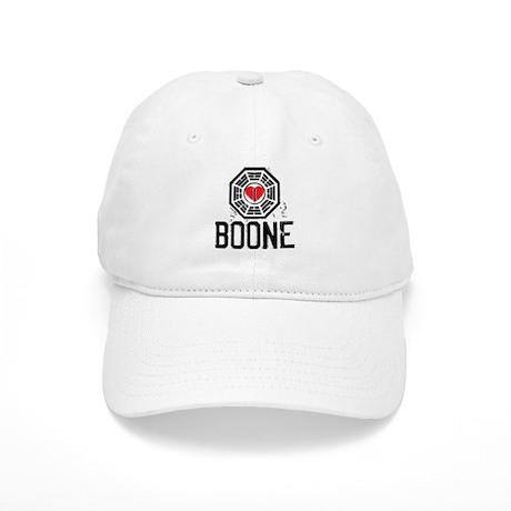 I Heart Boone - LOST Cap