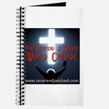 Reverend J. Wicked Journal