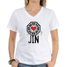I Heart Jin - LOST Shirt