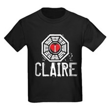 I Heart Claire - LOST T