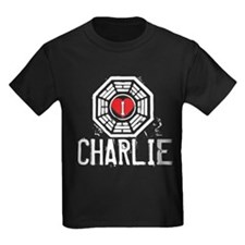 I Heart Charlie - LOST T