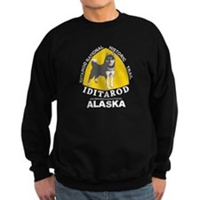 Unique Iditarod Sweatshirt
