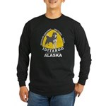 2-transback Long Sleeve T-Shirt