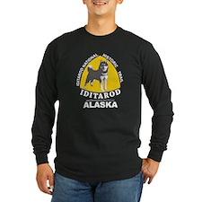2-transback Long Sleeve T-Shirt