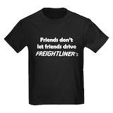 Kenworth Kids T-shirts (Dark)