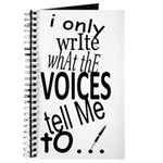 Voices Journal
