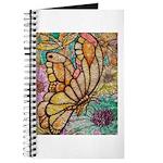 Sam's Butterfly Journal