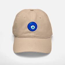 Evil Eye Baseball Baseball Cap
