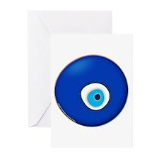 Evil Eye Greeting Cards (Pk of 20)