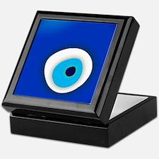 Evil Eye Keepsake Box
