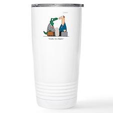 Litigator Thermos Mug