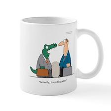 Litigator Mug