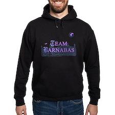 Team Barnabas Color Hoodie