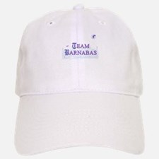 Team Barnabas Color Baseball Baseball Cap