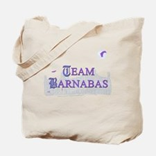 Team Barnabas Color Tote Bag