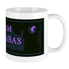 Team Barnabas Color Small Mugs