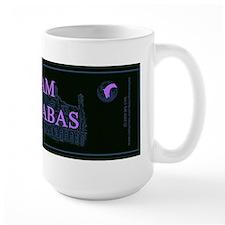 Team Barnabas Color Ceramic Mugs