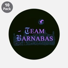 """Team Barnabas Color 3.5"""" Button (10 pack)"""
