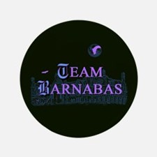 """Team Barnabas Color 3.5"""" Button (100 pack)"""