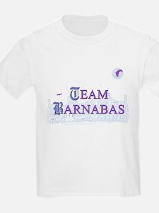 Team Barnabas Color T-Shirt