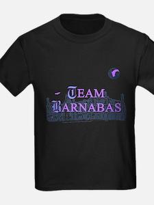 Team Barnabas Color T