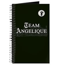 Team Angelique B&W Journal